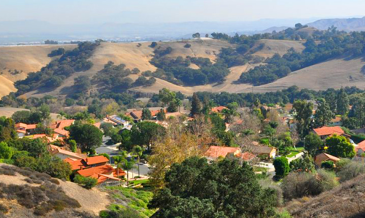butterfield ranch chino hills ca real estate