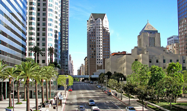 about los angeles hollywood what to do when visiting