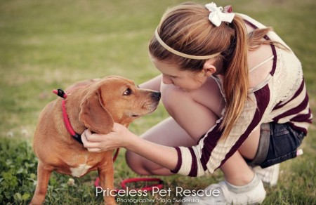 Priceless Pet Rescue