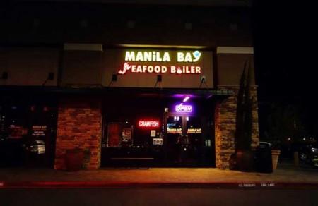 Manila Bay Seafood Boiler in Chino Hills California