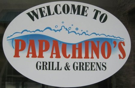 PapaChinos Restaurant