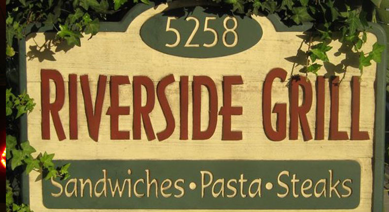 Riverside Grill in Chino