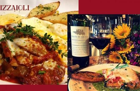 Pizzaioli – Arguably the Best Italian Place Around