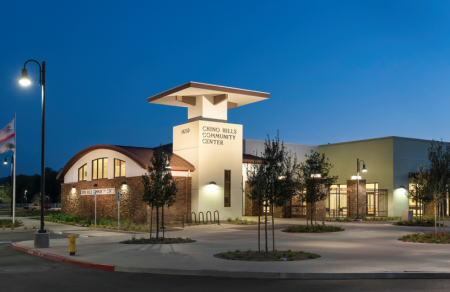 The Chino Hills Community Center Now Offers After-School Activities