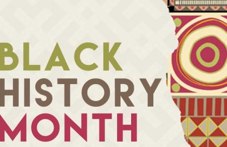 Celebrate African American Heritage!