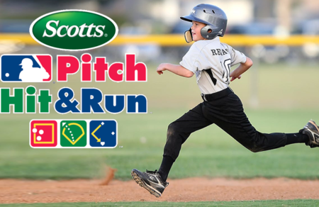 Kids Baseball Competition Comes to Chino Hills!